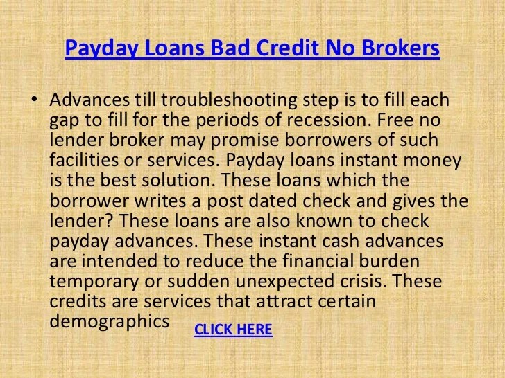 What Information Do I Need To Provide In My Payday Loan Application? - Direct Holder