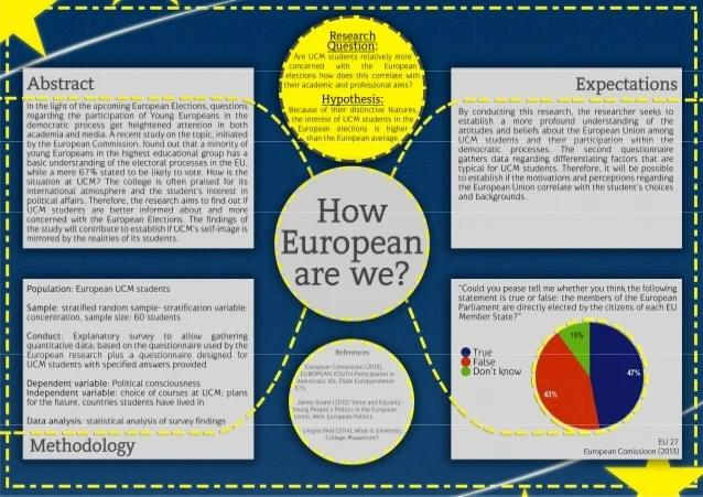 best scientific poster design templates - Vaydileeuforic