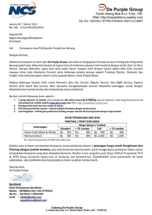 Contoh Proposal Agrobisnis Usaha Bisnis Rumahan Penawaran Kerjasama Share The Knownledge