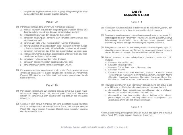 Kumpulan Skripsi Tentang Perda Kumpulan Judul Contoh Skripsi Kehutanan Perda Dki Jakarta No 1 Tahun 2012 Tentang Rencana Tata Ruang Wilayah