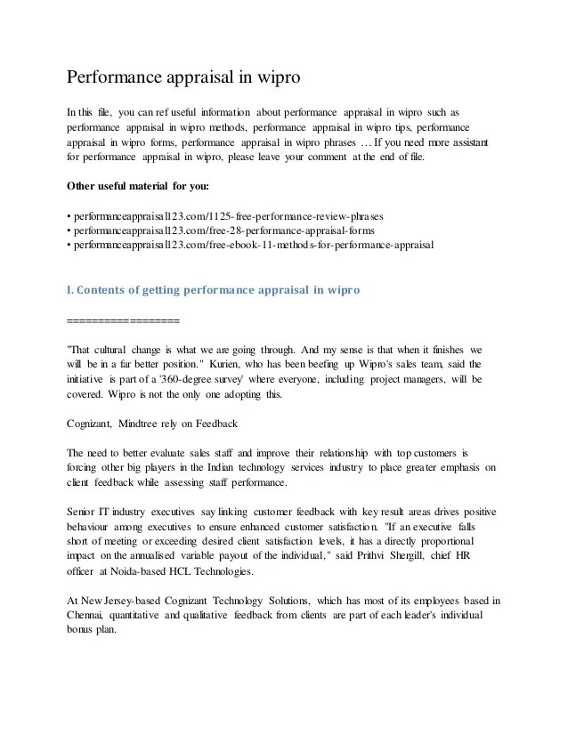 staff performance appraisal template - Minimfagency - performance appraisal example