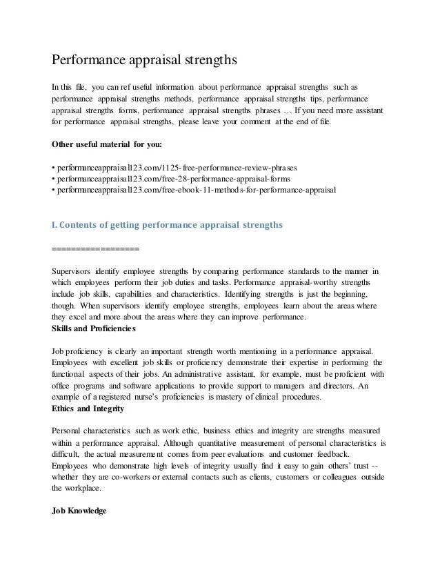employee strengths - Pinarkubkireklamowe