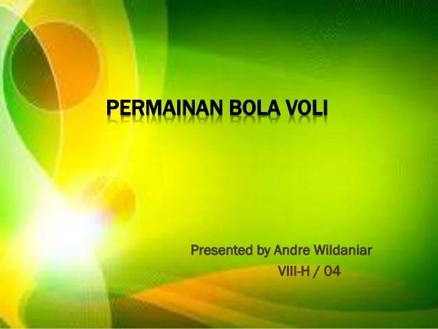 Download Program Latihan Bola Voli Latest Movies Download Permainan Bola Voli Volleyball