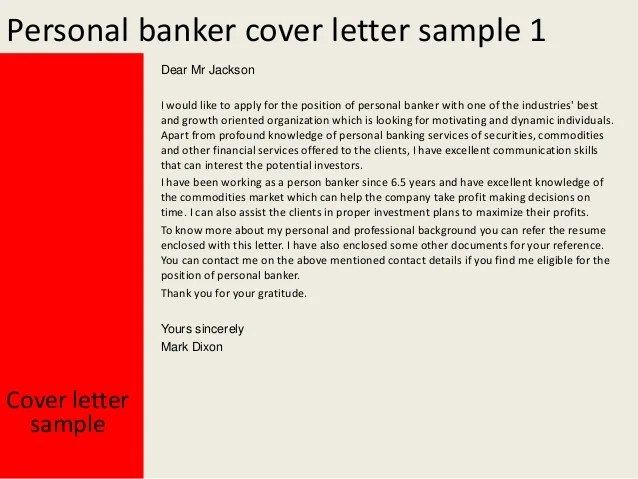 Best 10 Resume Writers Professional Resume Services Personal Banker Cover Letter