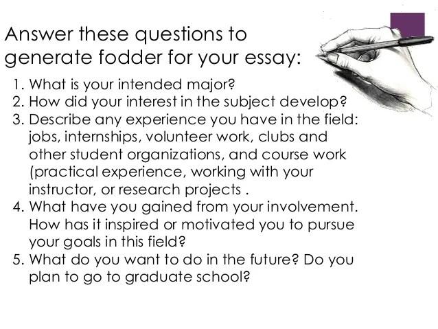 short essay examples for college - Romeolandinez