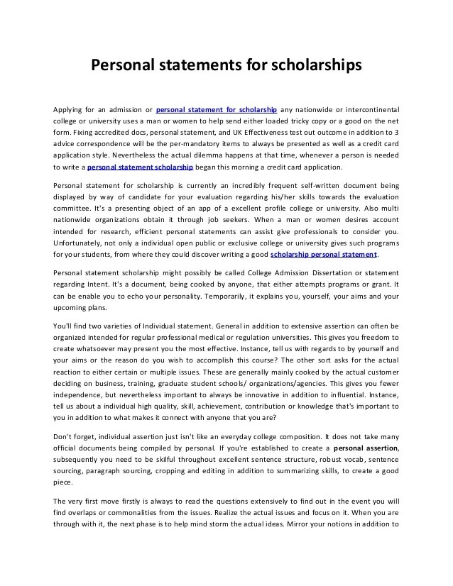 Uk scholarship essay help