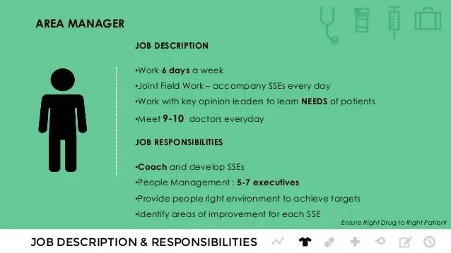 pharmaceutical sales job descriptions - Onwebioinnovate - pharmaceutical salesman job description