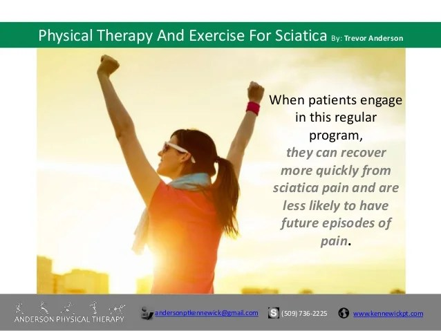 Physical Therapy For Lower Back Pain Relief