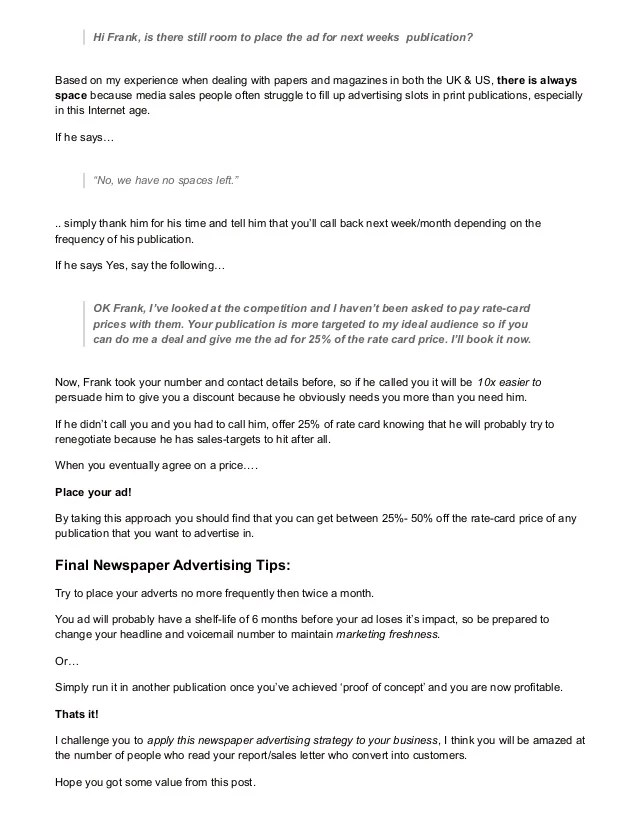 Advertising Agreement Template Images - Agreement Letter Format - Advertising Contract Template