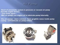 Aviation Pneumatic Systems