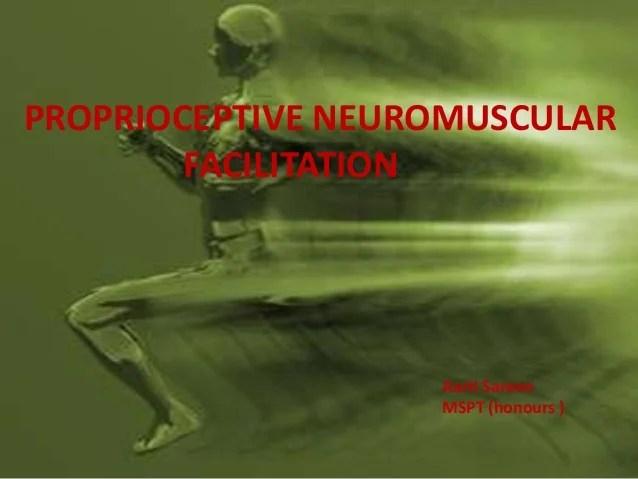 proprioceptive neuromuscular facilitation - Josemulinohouse
