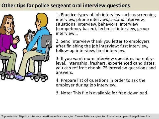 phone interview questions for employers