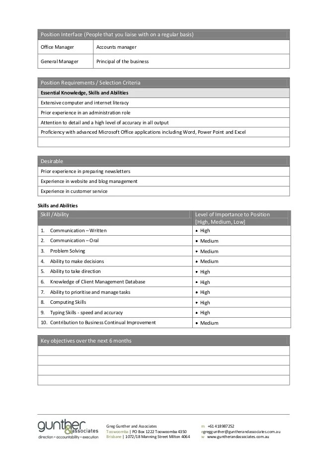 Assistant Manager Accounts Resume Format 400 Resume Format Samples Freshers Experienced Sample Virtual Assistant Job Description