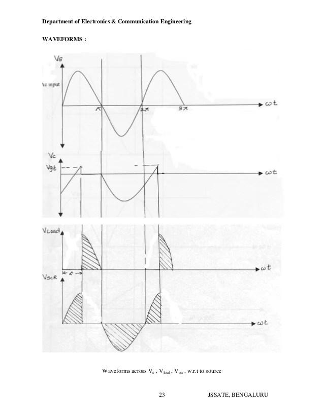 electronic circuit i lab manual