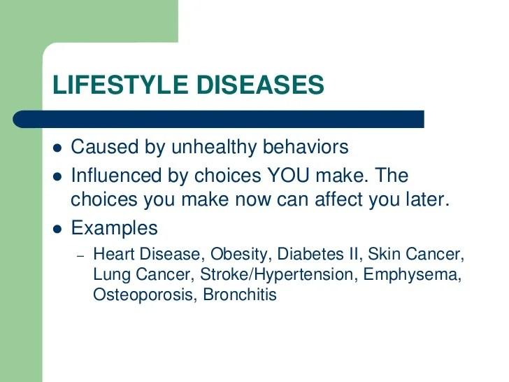 Pp1 pre quiz risk factors chronic diseases