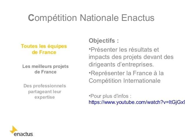 presenter les resultats competences dans un cv