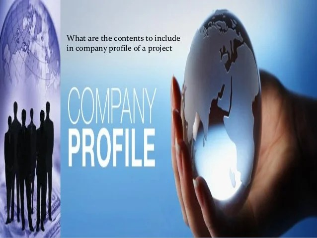 Company Mission Powerpoint Templates Presentation Ppt Of Company Profile In Project