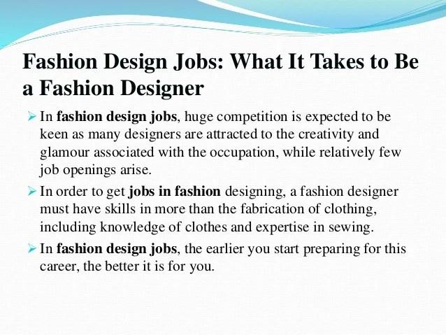Internships Internship Search And Intern Jobs Fashion Design Jobs In New York