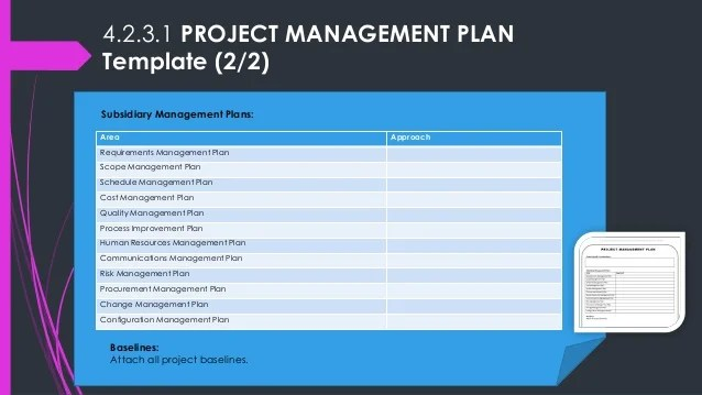Work Breakdown Structure Wbs Template Project Management Practical Project Management Based On Pmbok5