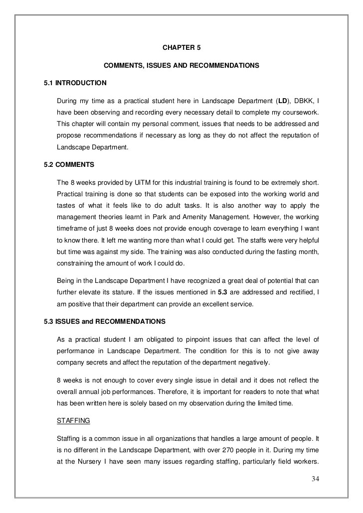 example of resume for practical training - Josemulinohouse - what is the best resume resume