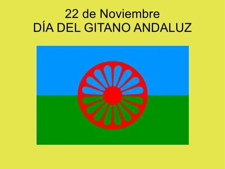 Resultado de imagen de gitanos andaluces  22 noviembre