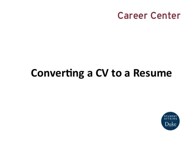 converting resume to cv - Ozilalmanoof