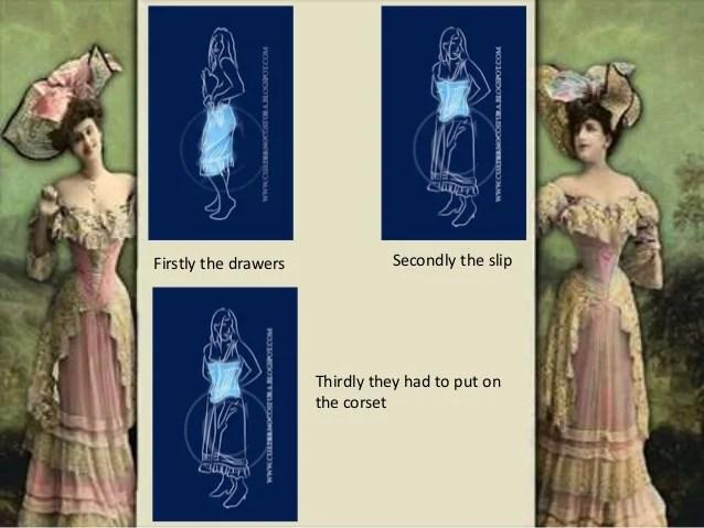 Fashion 18th Century
