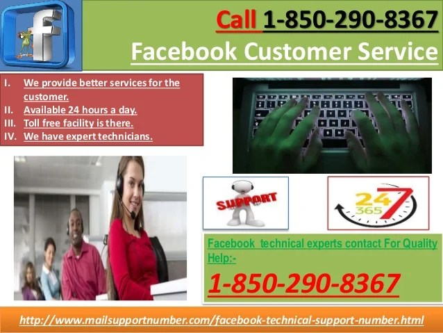 Call +1-850-361-8504 Facebook Customer Service and Witness Our Excell…