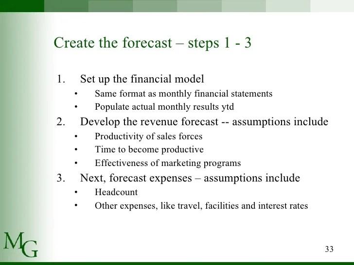 monthly financial report sample - Baskanidai - sample financial reports