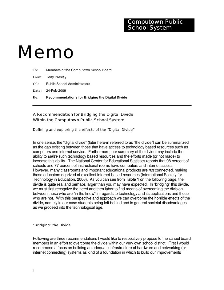 memo layout examples - Josemulinohouse - memo layout examples