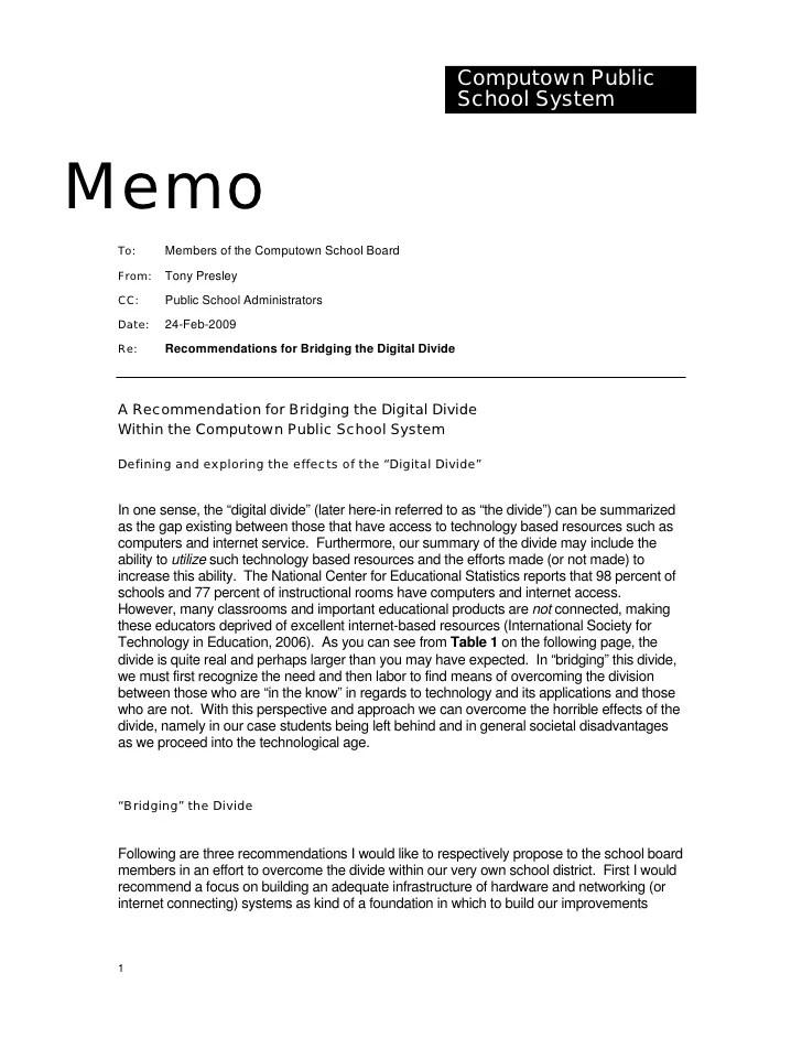 Memo Transmittal Template – Transmittal Template