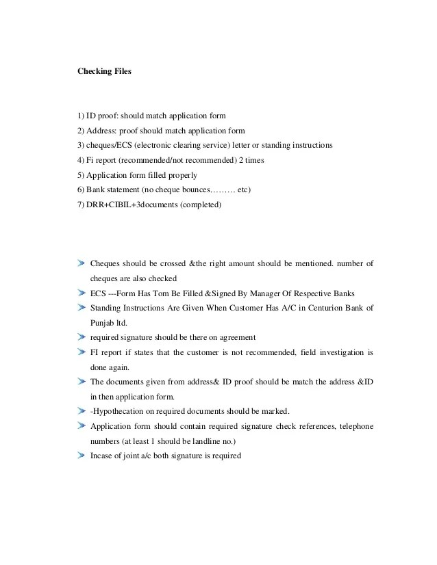 New Procedure Letter Sample Cv Examples Qartulad