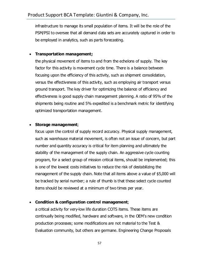 business case analysis example - Romeolandinez - business case examples free