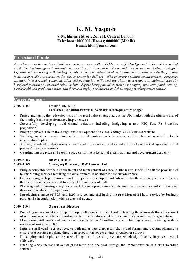 cv writing service reviews uk