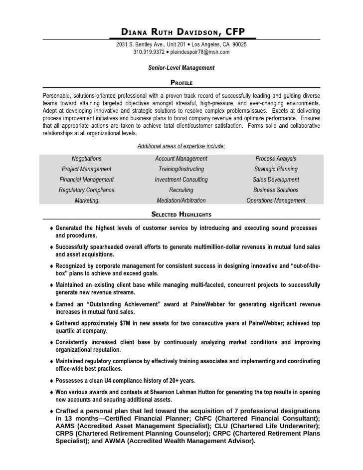 professional designations on resume - Goalgoodwinmetals