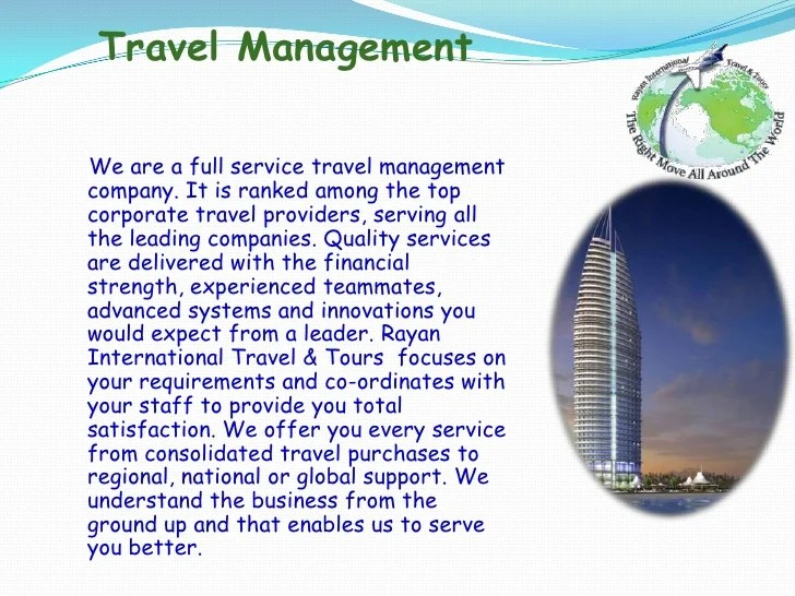 travel agent profile - Maggilocustdesign