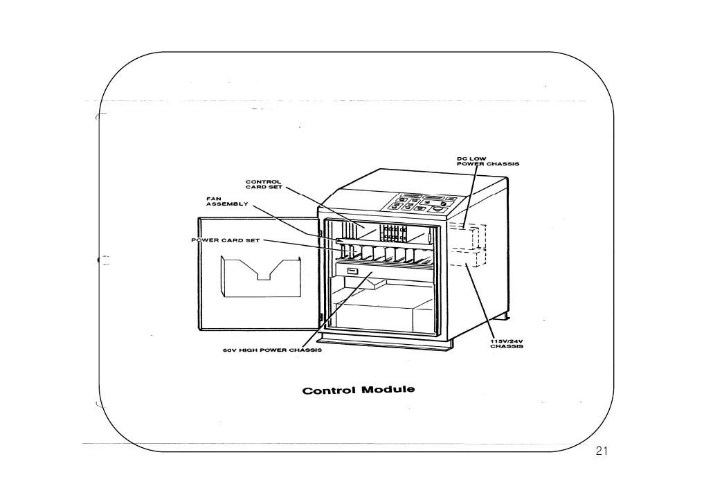puma 5 block diagram