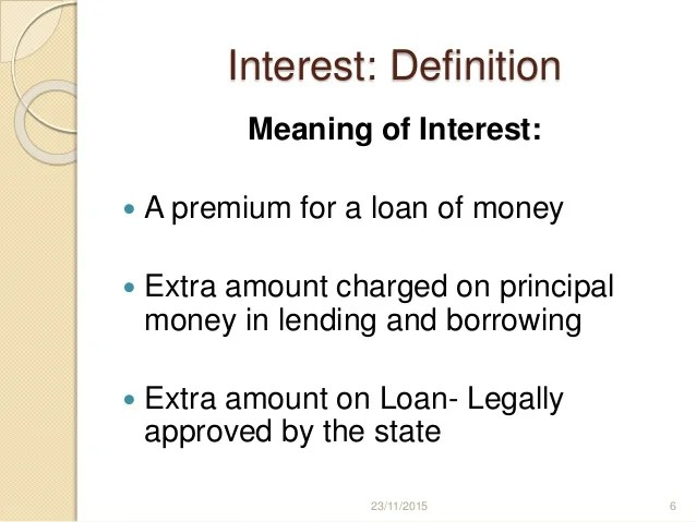 Mortgage Loans: Meaning Of Mortgage Loan