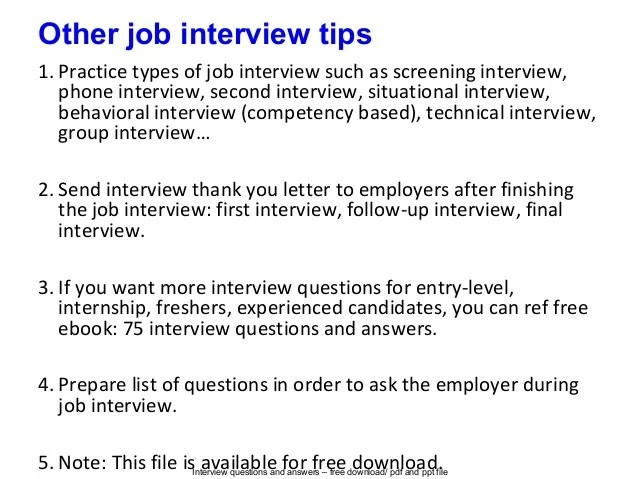 Thank You Letter Group Interview Resume Pdf Download