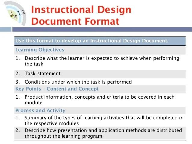 instructional design plan template costumepartyrun