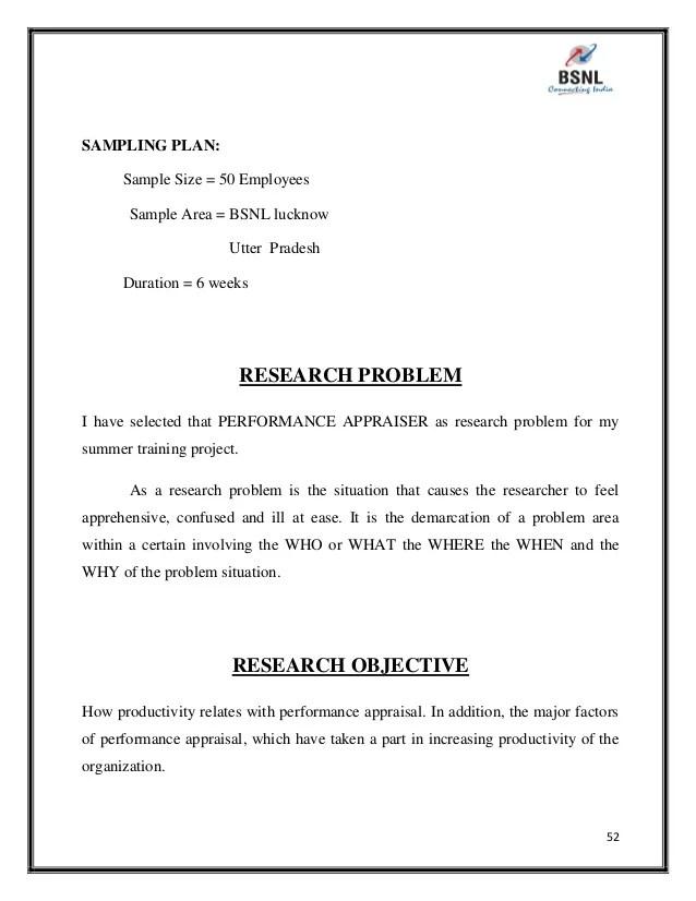 employee performance report sample - Towerssconstruction