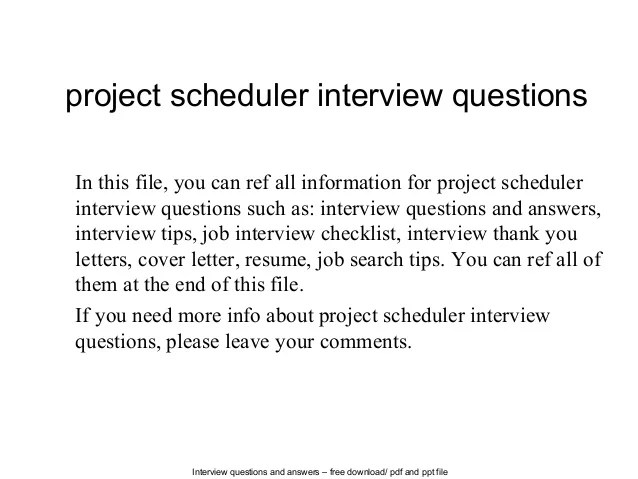 interview scheduling letter - Apmayssconstruction
