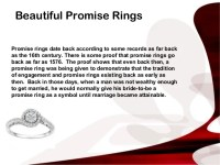 promise rings meaning - DriverLayer Search Engine