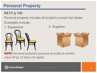 Examples Of Sales Tax Exemptions