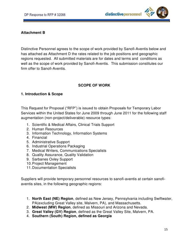 job proposal samples template - Kubreeuforic