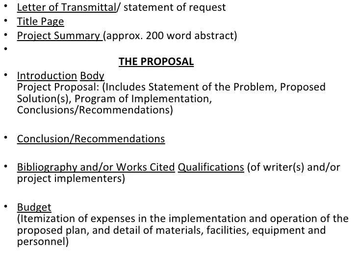 letter of transmittal for proposal - Towerssconstruction