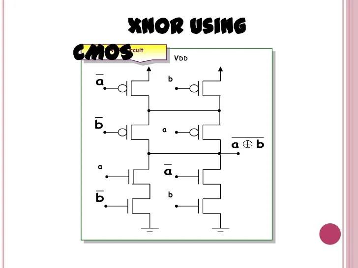 Circuit Diagram Xor Gate Schematic Diagram Electronic Schematic