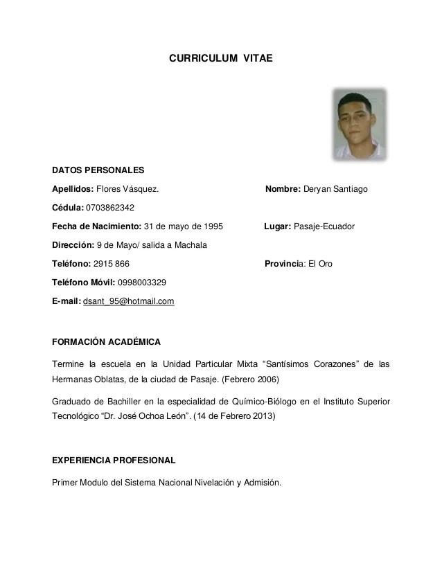 modelo de resume - Pinarkubkireklamowe