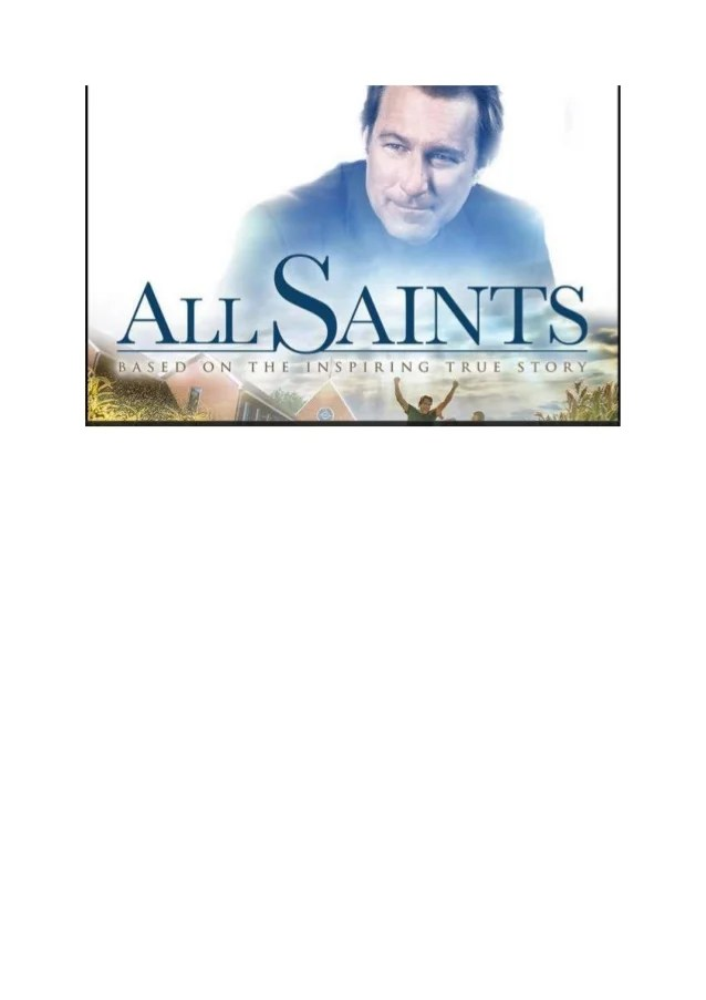 all saints movie free new release movies online without downloading