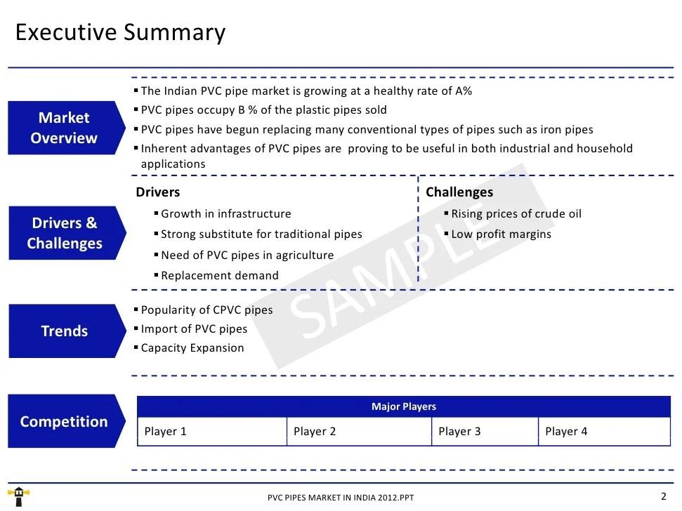 market analysis report sample - Romeolandinez - market analysis report template